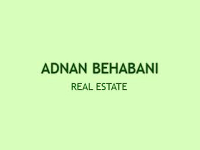 Adnan Behabani Real Estate